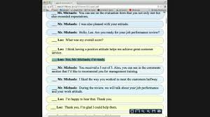 english english at work series lesson 13 job performance english english at work series lesson 13 job performance review