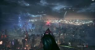 Gotham City | Arkham Wiki | FANDOM powered by Wikia