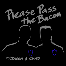 Please Pass the Bacon