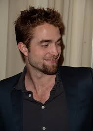 Robert Pattinson in Rob Ford's afterglow - robert-pattinson-15nov13-11