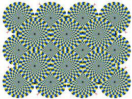 Akiyoshi's <b>illusion</b> pages