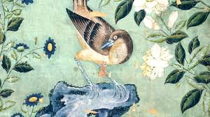 V&A · Chinese <b>wallpapers</b> and the chinoiserie <b>style</b>