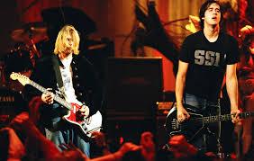 Read Krist Novoselic's hilarious response to Spotfy's '<b>new Nirvana</b> ...