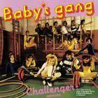<b>Baby's Gang</b> - <b>Challenger</b> (remixes)(12inch) - CLONE.NL