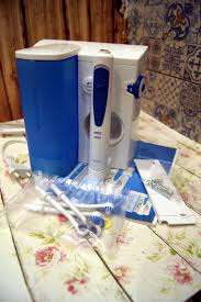 Обзор от покупателя на <b>Ирригатор Oral-B Professional Care</b> ...
