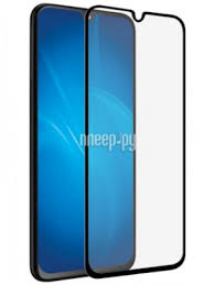 <b>Аксессуар Защитное стекло Brosco</b> для Samsung Galaxy A40 Full ...