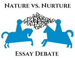 great resources for a nature vs  nurture essay debate by     great resources for a nature vs  nurture essay debate