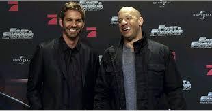 Paul Walker and Vin Diesel Pictures | POPSUGAR Celebrity