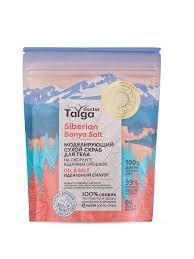 Natura Siberica Doctor Taiga <b>Скраб для тела</b> сухой ...