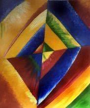 <b>Wassily Kandinsky Oil Paintings</b> - Canvas Art & Reproduction Oil ...