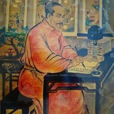 Phan Huy Chú và văn hóa Việt Nam  - 1