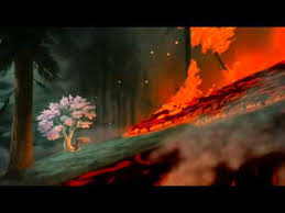Disney <b>Fantasia</b>, Mother nature to music of Hans zimmer - YouTube