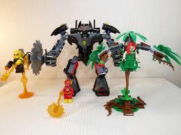 Обзор от покупателя на <b>Конструктор LEGO Super</b> Heroes 76117 ...