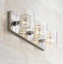 q how are lighting finishes changing in 2016 bathroom lighting trends