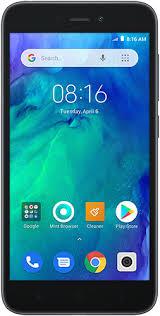 <b>Смартфон Xiaomi Mi Redmi Go</b> 8GB Black - купить <b>смартфон</b> ...