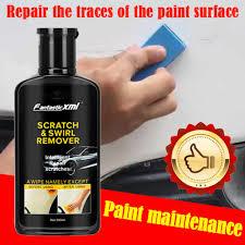 car wax polishing paste repair agent paint coating crystal hard care waterproof solid cream