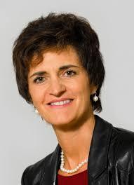 Portrait von Johanna Köberl. Portraitaufnahme des Bundesratsmitglieds - 3488055_500