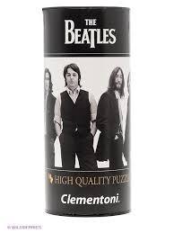 "<b>Пазл</b> ""The Beatles <b>Across The</b> Universe"", 500 эл. <b>Clementoni</b> ..."