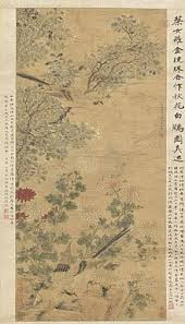 <b>Bird</b>-and-<b>flower</b> painting - Wikipedia