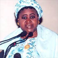 Dr Isatou Njie-Saidy. Published on: Thursday, January 5th, 2012. Dr Isatou Njie-Saidy - vp-njie-s
