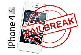 Jailbreak iPhone 4S free and fully reversible