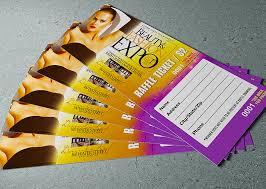Raffle Ticket - Standard - Ticket Printing: Raffle Tickets Raffle Ticket - Standard ...