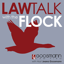 Law Talk with the Flock