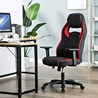 IntimaTe WM Heart High Back <b>Gaming Chair</b>, Ergonomic Leather ...