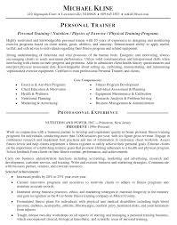 trainer resume skills athletic  personal trainer resume sample     athletic resume template princeton resume template sample   athletic trainer sample resume