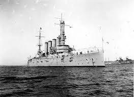 USS California (ACR-6)