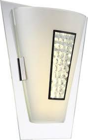 Настенный <b>светильник Globo 48240W</b>, LED, 8 Вт — купить в ...