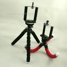 Portable <b>Mini Octopus Tripod</b> Stand Camera <b>Holder</b> with <b>Bracket</b> ...