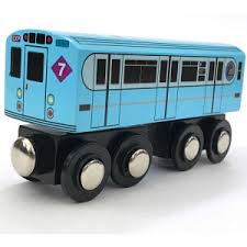 <b>Wooden Toys</b> + Trains - Toys + Trains - <b>Kids</b>