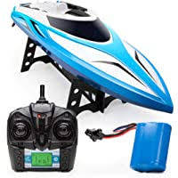 Amazon Best Sellers: Best <b>Radio Control</b> Boats & Watercraft