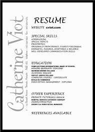 resume templates for visual artists professional resume cover resume templates for visual artists kukook 31 creative resume templates for word youll artist resume sample