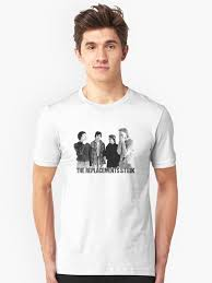 """""""The <b>Replacements Stink</b>"""" T-shirt by tdavies4   Redbubble"""
