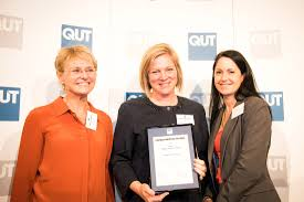qut mentor qut science and engineering students