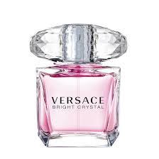<b>Versace Bright Crystal</b> buy online on WellMax.eu