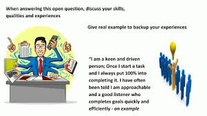 interview questions and answers describe yourself as a person interview questions and answers describe yourself as a person