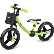 <b>Беговел Kinderkraft Balance bike</b> 2Way Next с аксессуарами в ...