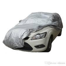 Full Car Cover Waterproof Sun UV Snow Dust Rain Resistant ...
