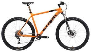 Купить Горный (MTB) велосипед <b>STARK Krafter</b> 29.7 HD (2019) на ...