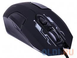 <b>Мышь HARPER Gaming Snipe</b> GM-B10 Black USB — купить по ...