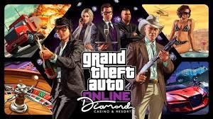 GTA Online: The <b>Diamond</b> Casino & Resort - YouTube