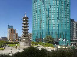 Radisson Blu Hotel Birmingham (<b>Бирмингем</b>) – цены и отзывы на ...