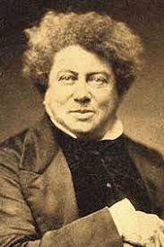 <b>Alexandre Dumas</b> le conquérant - alexandre-dumas