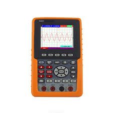 Portable Digital Oscilloscope <b>Analysis</b> Electronic Measuring ...