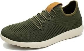 LANGBAO <b>Men's</b> Slip On Shoes Athletic Fashion Sneakers <b>Casual</b> ...
