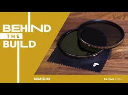 QuartzLine Camera <b>Filters</b> | PolarPro