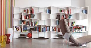 library office furniture awesome white wood glass unique design interior luxury home library wall racks book awesome cool office interior unique